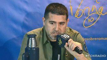 bomba: riquelme ira de vice por la oposicion y postergo su despedida