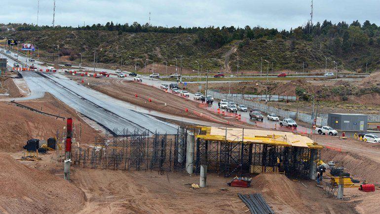 Pechi: La movilidad urbana requiere obras
