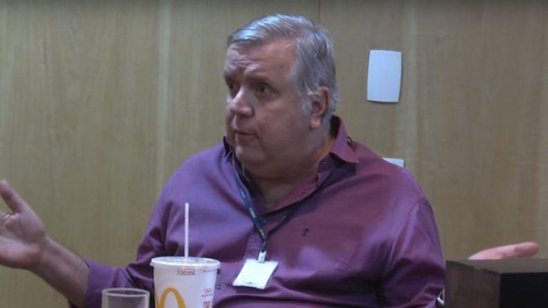 Hallan muerto a un ex ejecutivo de Odebrecht en Río de Janeiro