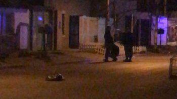 barrio belgrano: un hombre fue asesinado en una pelea