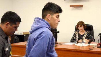 Escobar está acusado del brutal femicidio de Cielo López