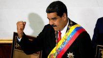 derechos humanos: el gobierno rechazo el informe de la onu sobre venezuela