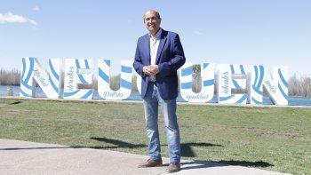 candidatos en la calle: por que bermudez quiere ser intendente