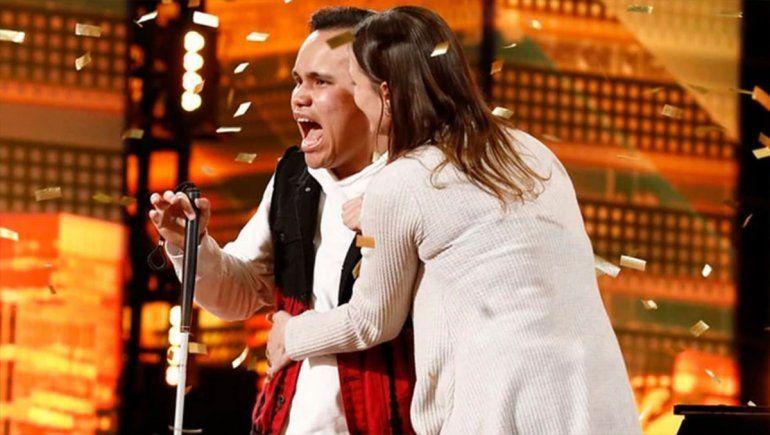 Arrasó con todo: Kodi Lee, el joven ciego y con autismo que emocionó a todos y ganó Americas Got Talent