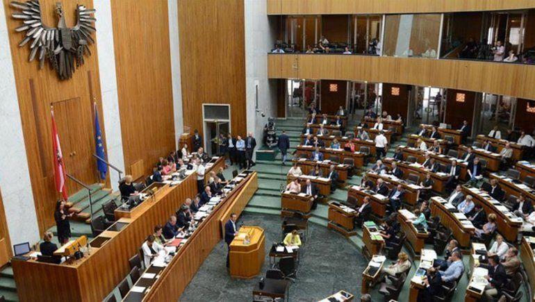 Austria rechazó el acuerdo Mercosur - Unión Europea