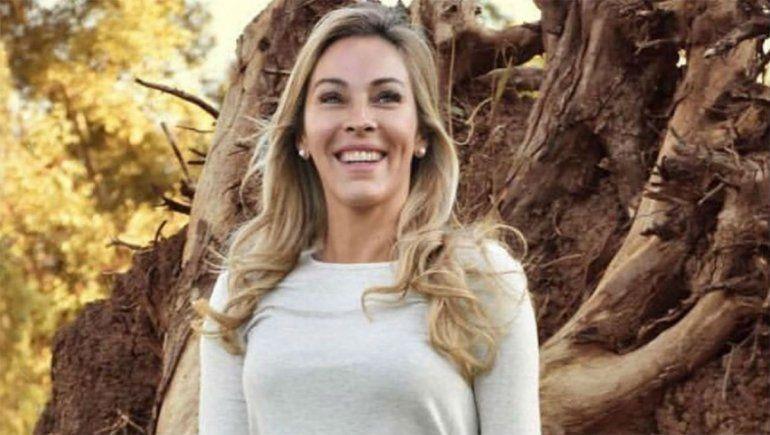 La ex de Gallardo rompió el silencio a través de las redes