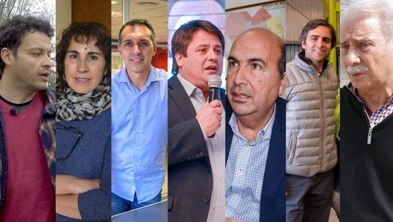Una por una: las 26 listas que compiten en las elecciones municipales