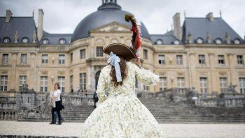 roban 2 millones de euros en joyas de un castillo frances