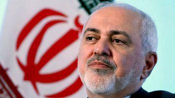 iran amenaza a ee.uu. y a arabia por un posible ataque