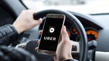 respiran los tacheros: uber esta cada vez mas lejos de venir