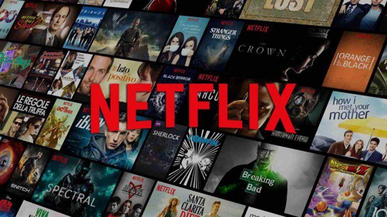 Netflix podría cambiar la manera de ofrecer sus series