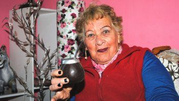 dona tocha, una mujer que marca la historia