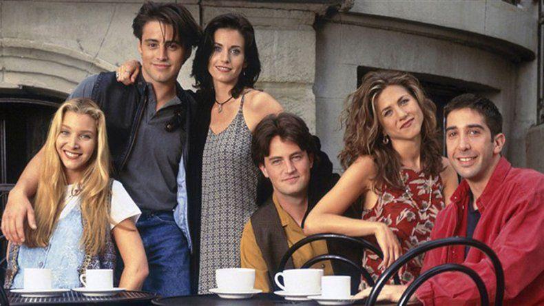 25 años de Friends: la serie más icónica de la comedia americana