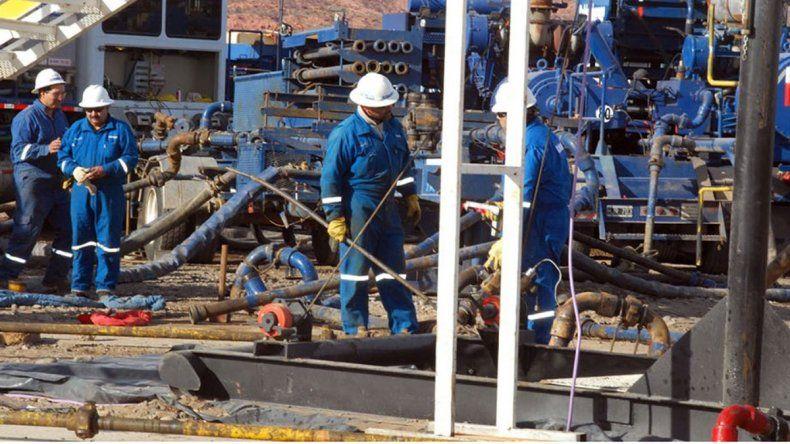 Petroleras buscan con lupa a los operarios calificados