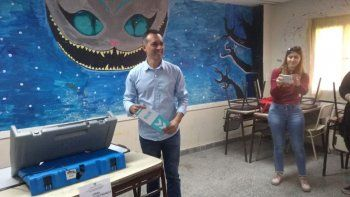 marcelo zuniga: va a ser la mejor eleccion de los ultimos anos