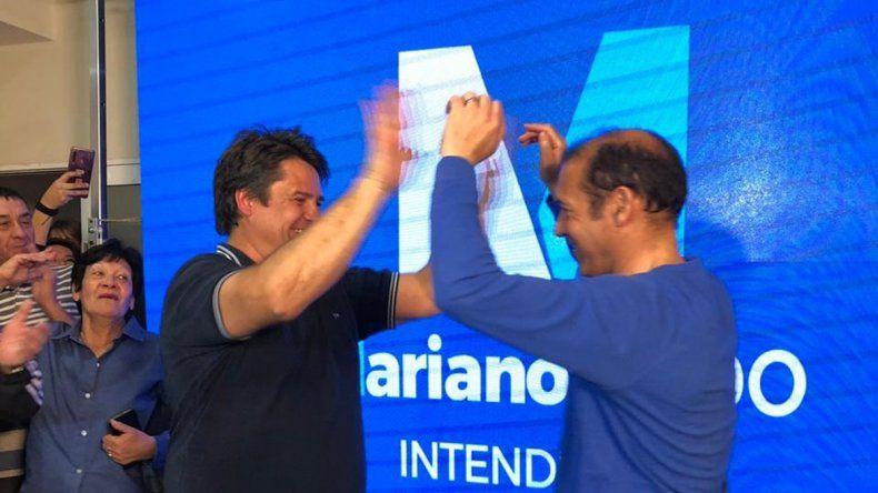 Mariano Gaido es el nuevo intendente de Neuquén: el MPN recupera la intendencia después de 20 años
