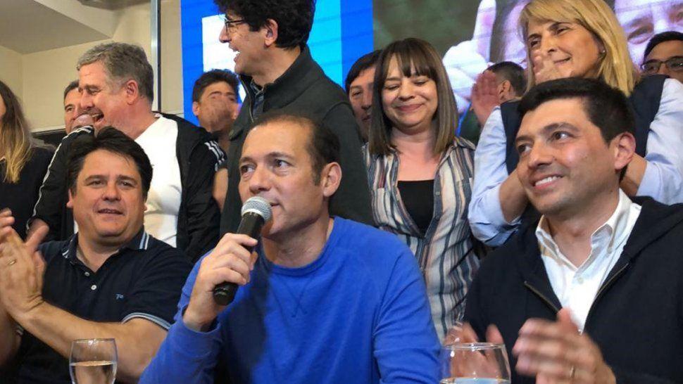 Gutiérrez sobre la victoria del MPN: Hoy cerramos una herida de 20 años