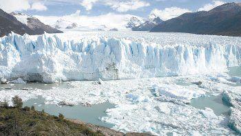 en menos de 20 anos los glaciares andinos adelgazaron mucho