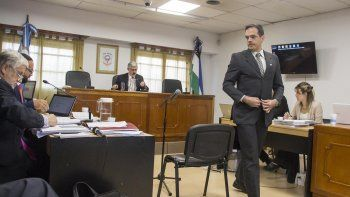 arranca el juicio de cesura contra rodriguez lastra