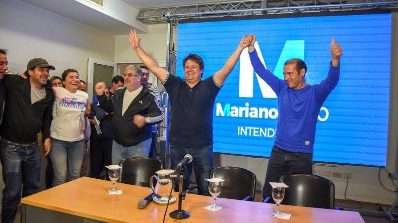 Gutiérrez: El triunfo implica más compromiso, más responsabilidad y mayor humildad