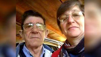 asesinaron de un tiro en la cabeza asesinan a una pareja