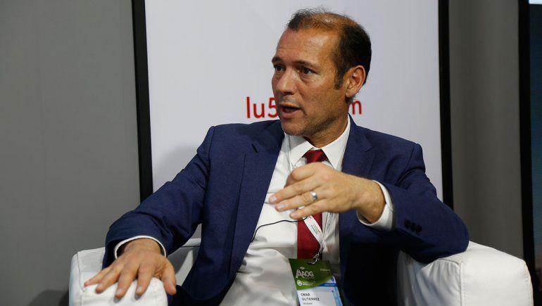 Gutiérrez hizo importantes anuncios impositivos para Pymes neuquinas