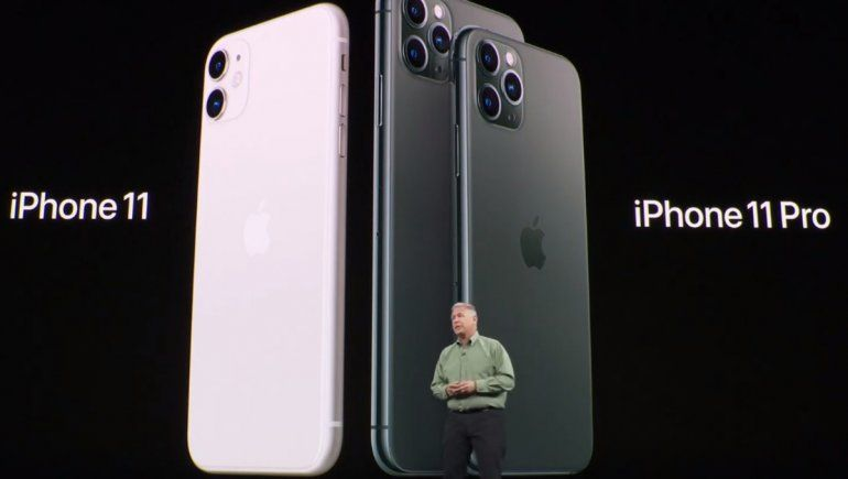 ¿Por qué fallan los iPhone XI comprados en USA en la Argentina?