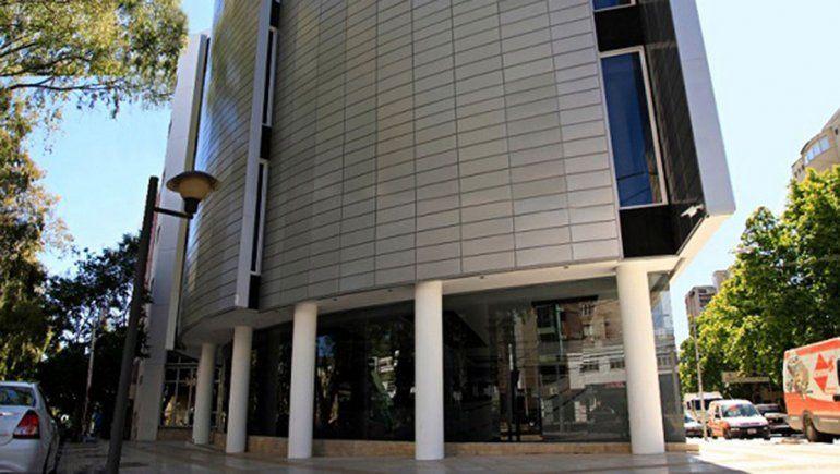 El IJAN tiene certificado internacional por su edificio sustentable