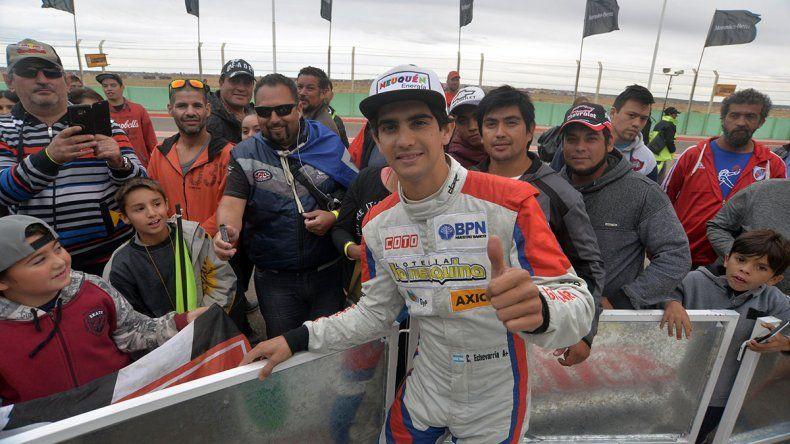Camilo felicitó a Manu, su histórico rival, por el título en el TN