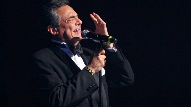 A los 71 años murió José José, el Príncipe de la Canción