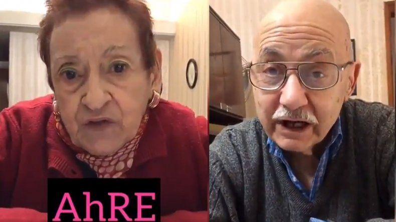 Video: los abuelos que te explican el lenguaje de los jóvenes