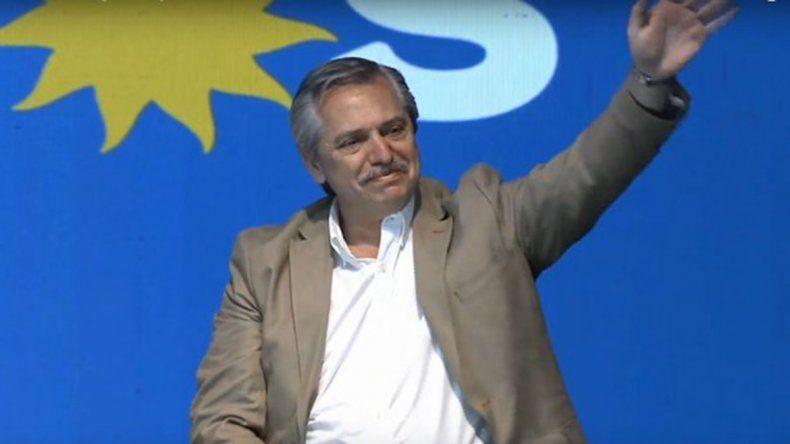 Fernández a Macri: No prometa aquello que prometió en 2015 y no cumplió