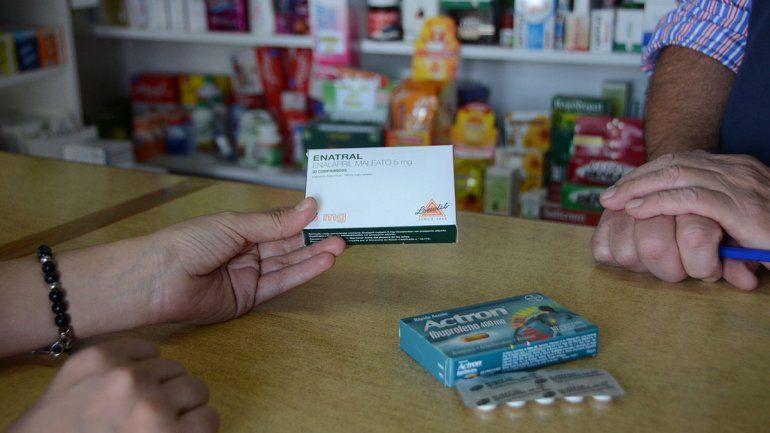 Los remedios de segundas marcas crecen por la crisis