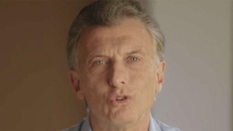 Te escuché, el nuevo spot con el que Macri promete cambiar