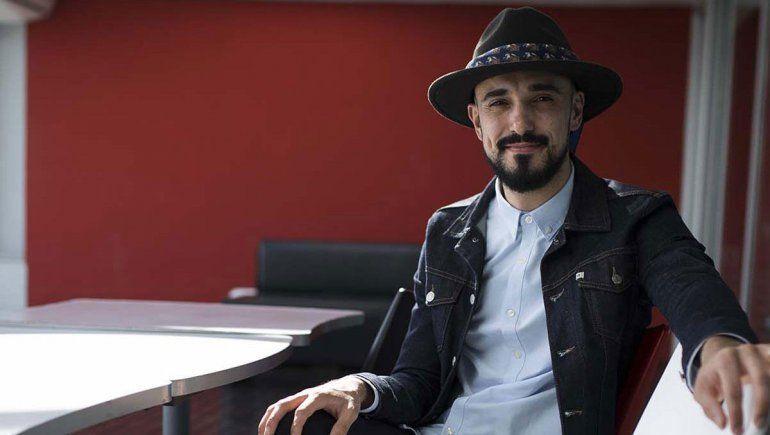 Abel Pintos rompió el silencio sobre su romance secreto