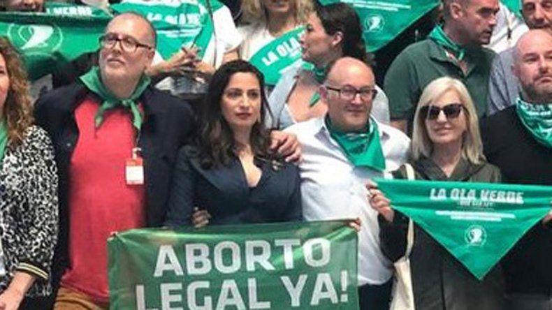 Aborto: expectativa por el estreno de Que sea ley en Argentina