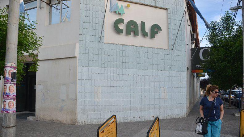 CALF construirá un nuevo edificio de 10 pisos para su sede