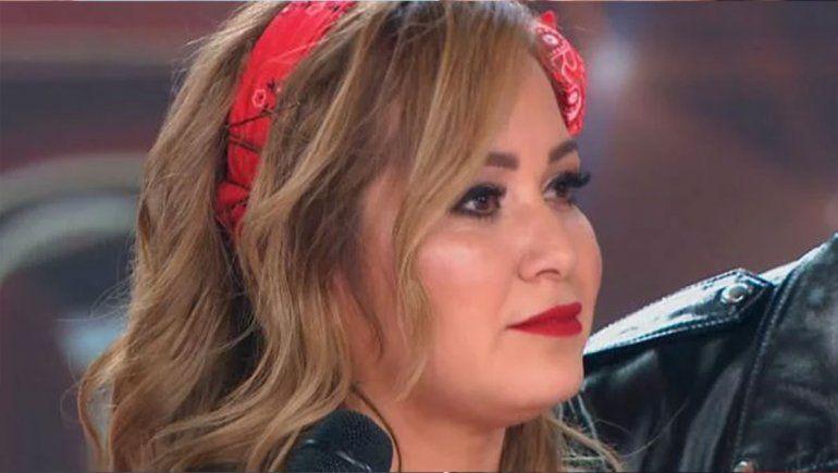 Ceros, enojo y ¿acomodo?: La Princesita volvió de España y la bajaron de un hondazo