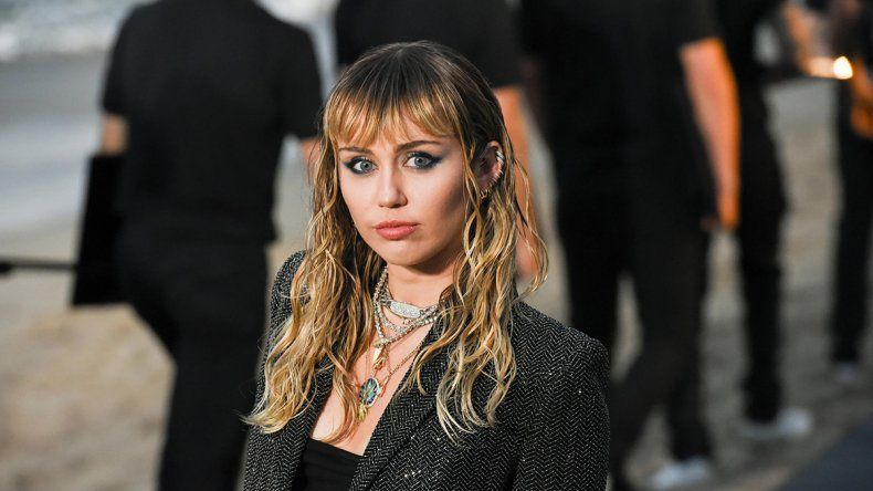 Miley Cyrus, la dealer de marihuana menos pensada
