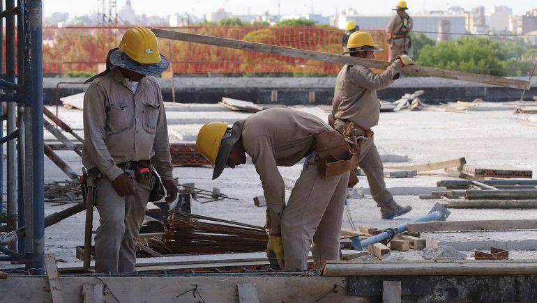 Creció el empleo privado un 5,5 por ciento en la provincia