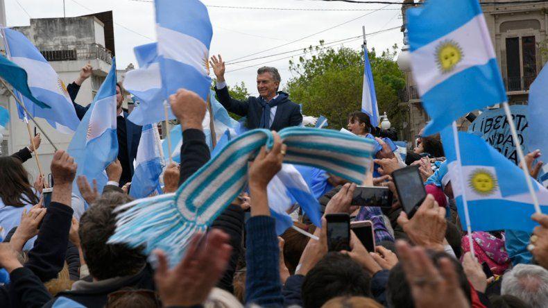 Macri reclamó coherencia a los gobernadores