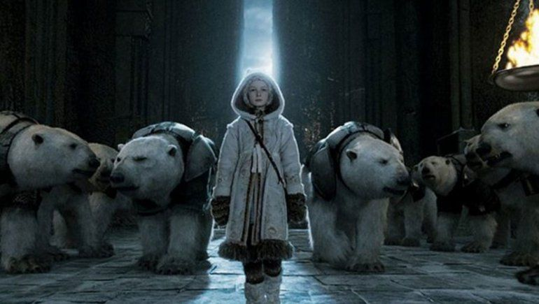 Lanzaron el tráiler final de His Dark Materials