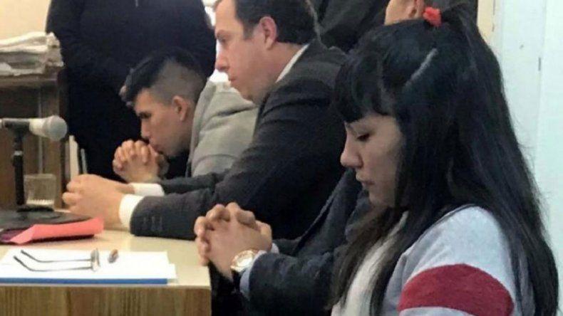 Condenaron por un femicidio infantil a  padres de una nena