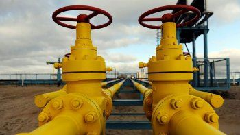 el gas y la encrucijada