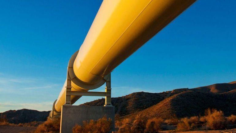 Se cayó otra vez la licitación por el gasoducto de Vaca Muerta