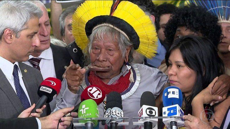 Amazonas: Bolsonaro sigue adelante con la explotación minera