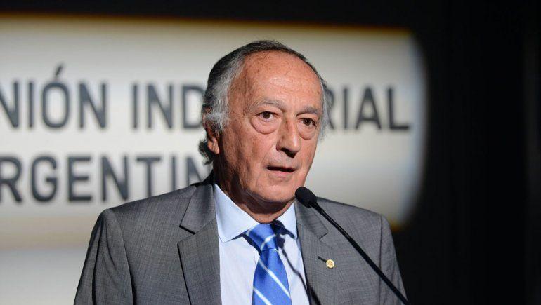 La UIA dice que Alberto ve posible la reforma laboral