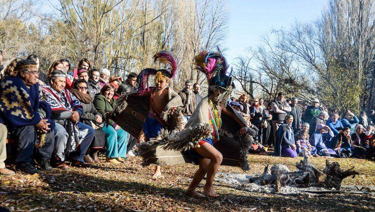 Cerca de 15 mil neuquinos hablan el idioma mapuche