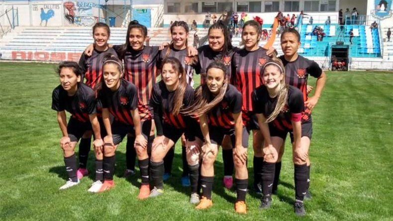 ¡Somos campeonas otra vez! Petrolero vuelve a reinar en el fútbol femenino