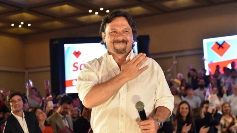 Sáenz ganó las PASO en Salta
